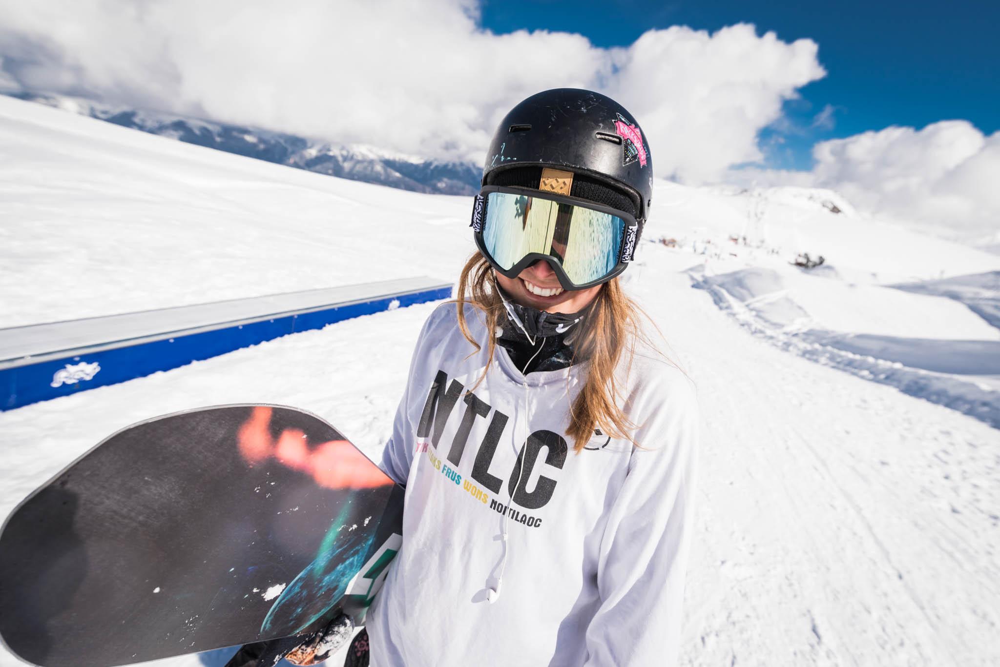Narty vs Snowboard