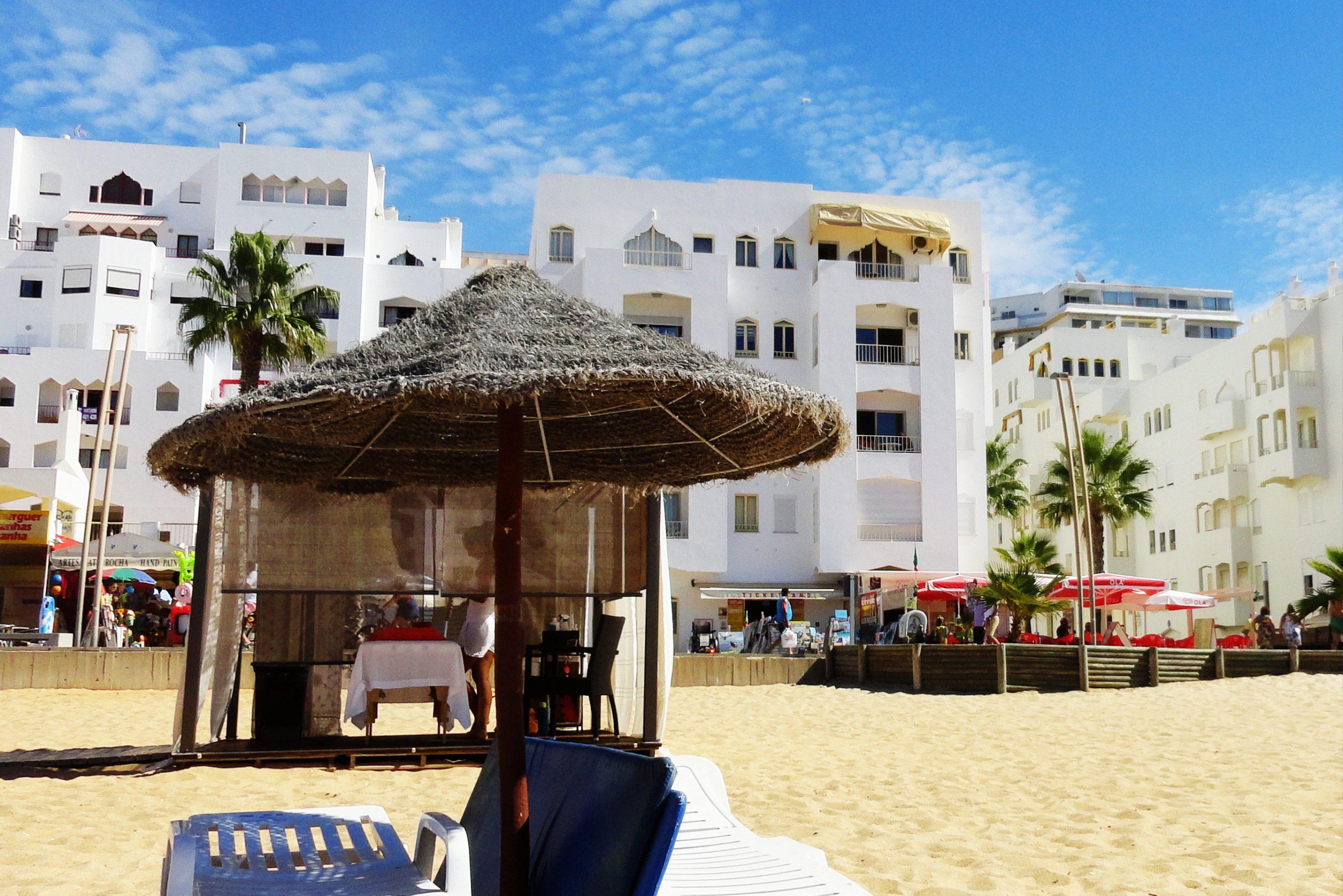 Algarve, miłością na całe życie!